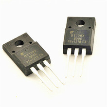 Тиристор высокого напряжения 16A 800V TO-220 BT139X 10 шт./лот
