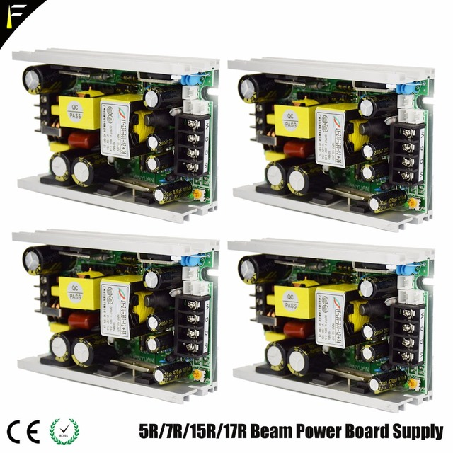 Review Stage Beam Moving Head Power Supply for Ballast Main Board Cooling Fan Power Supply Part Source For Your House - Luxury light ballast replacement Model