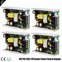 Stage Beam Moving Head Power Supply for Ballast Main Board Cooling Fan Power Supply Part Source Replacement 380v 24v28v36v 12v