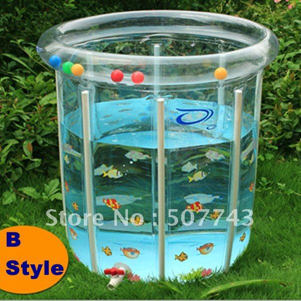 2013 new fashion wholesale baby swimming pool, hot sale inflatable ...