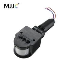 LED Motion Sensor