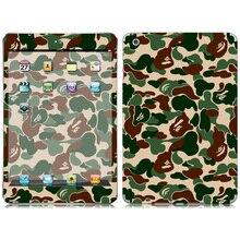 Customizáveis para iPad mini DA APPLE 2 Adesivos de Pele Feito Sob Encomenda Personalizado Decalque