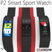 JAKCOM P2 Professional Smart Sport Watch Hot sale in Smart Watches as iwo watch xaomi smartwatch ip68
