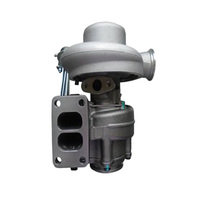 Oriental HX35W 3538868 3802878 3590253 para holset turbocharger turbo carregador para 6 6BTAA cummins motor diesel|Turbocompressor|   -