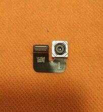Foto originale Posteriore Posteriore della Macchina Fotografica Modulo 16.0MP Per Oukitel K6000 Più MTK6750T Octa Core 5.5