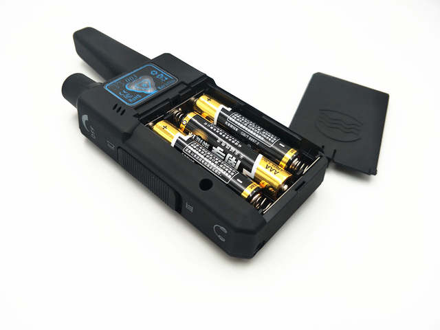 Highly sensitive M003 RF Signal detector Bug Anti-spy Detector Camera GSM  Audio Bug Finder GPS Scan GPS Signal Lens Scan glasses