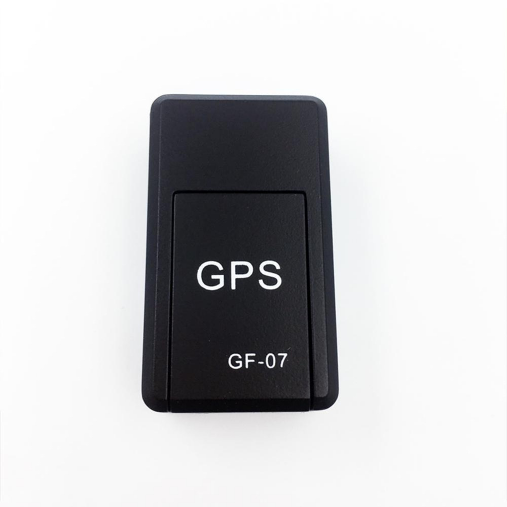 Mini Portable GSM/GPRS Tracker GF07 Tracking Device Positioning Against Theft for Car Motorcycle Vehicle Person magnetic locator tx5 portable gsm gprs vehicle tracker for motorcycle electric bike black