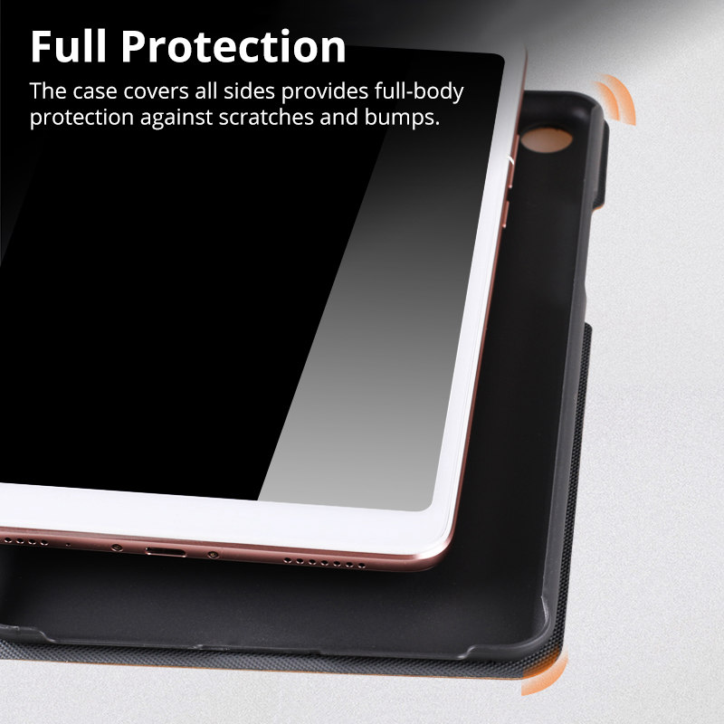 iBuyiWin Case For Xiaomi Mi Pad 4 10 Plus Magnetic Smart PU Leather Cover for Xiaomi MiPad 4 10 1 inch Tablet Free Film Pen in Tablets e Books Case from Computer Office