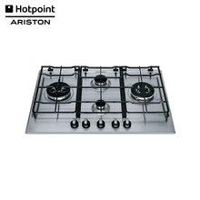 Встраиваемая газовая варочная поверхность Hotpoint PK 750 RT X/HA