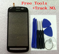 Free shipping original For Nokia PureView 808 803 Touch Digitizer Screen Glass Lens