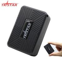 Mini GPS Tracker 2G Magnet TKSTAR TK913 GPS Tracker Car Waterproof Vehicle GPS Tracker Auto Voice Monitor Free Web APP PK TK905