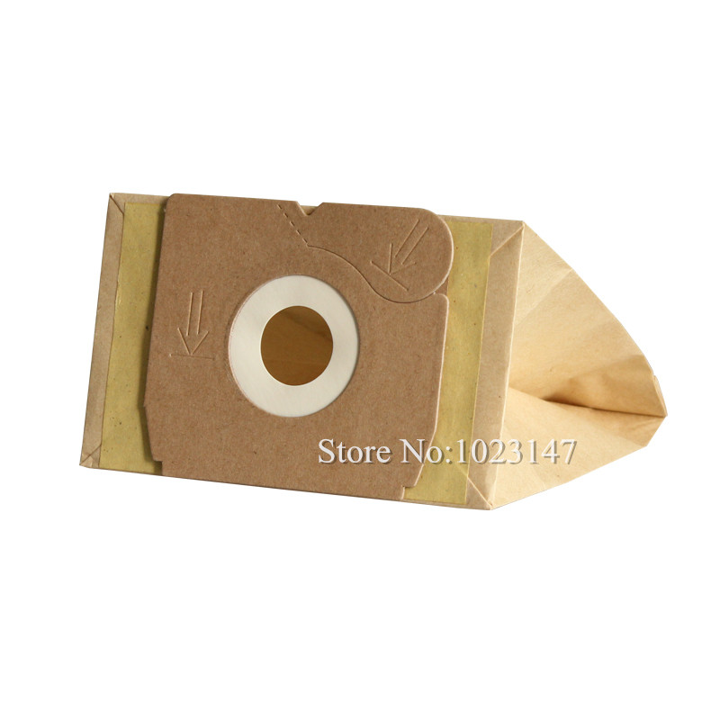 Vacuum Cleaners Accessories Filter Bags Paper Dust Bag for Electrolux Smart 100 TO1005 Vampyrino Z1010 U1000 series electrolux es 53 4 bags 1mf
