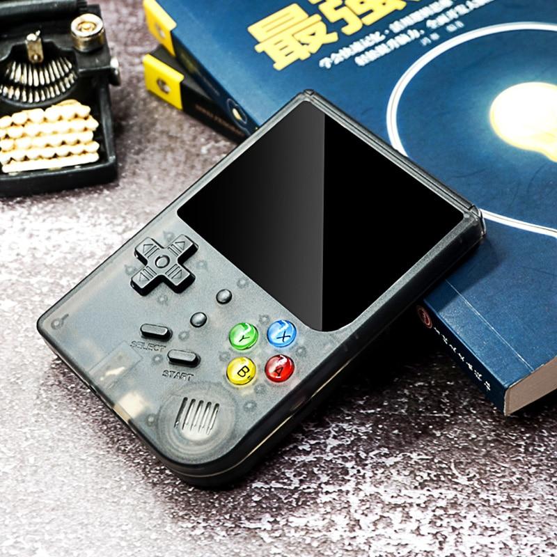 Pocket Hand Held Game Player Mini Retro Game 300 Game Console RG300 Retro Game Hand Held