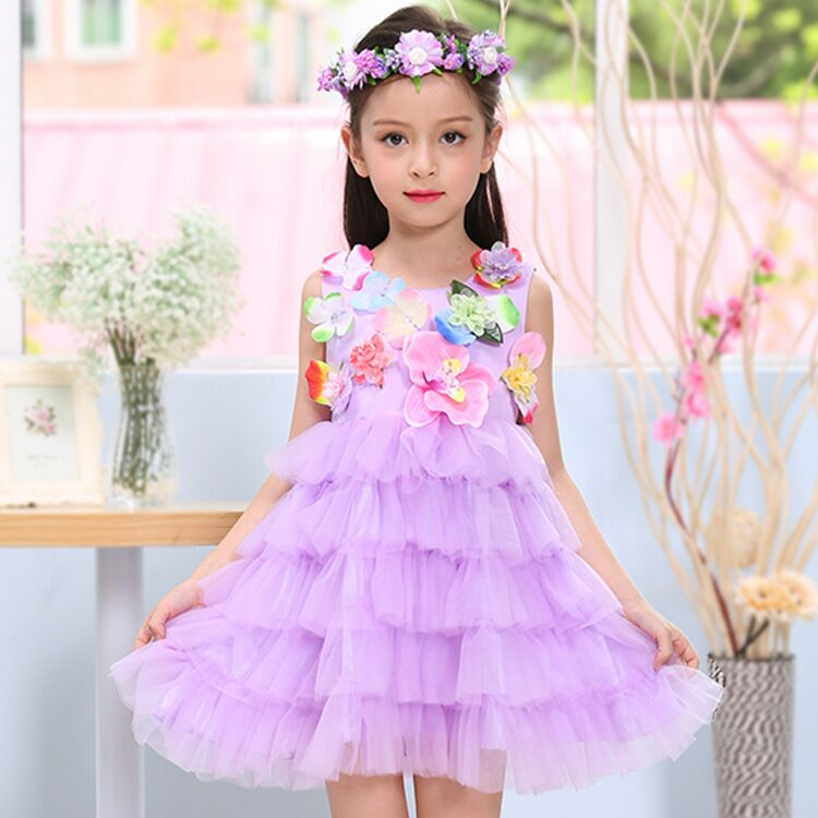 New Prom School Party Girl Birthday Dress Teen Children Clothing Ball Gown Wedding Princess Kids Dress Girls Dresses Clothes new flower girls dress summer kids girl clothing wedding party prom floral dresses sleeveless clothes children princess dress