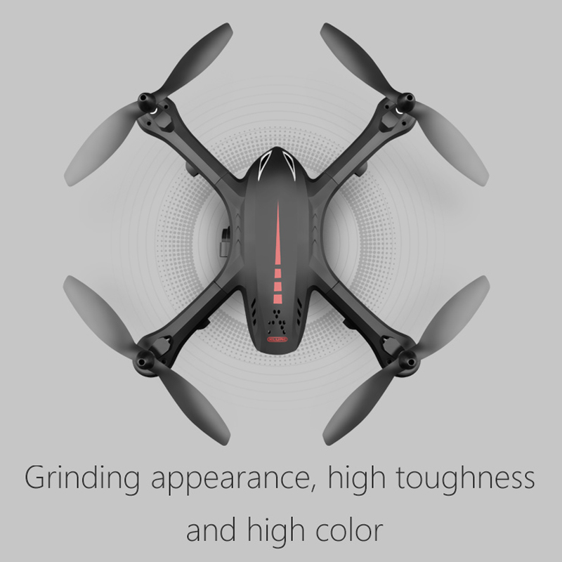 X6S Drone with Camera 720P 1080P 4K HD WiFi FPV Real Time Aerial Video Altitude Hold RC Quadcopter Helicopter Toys VS SG106 E58