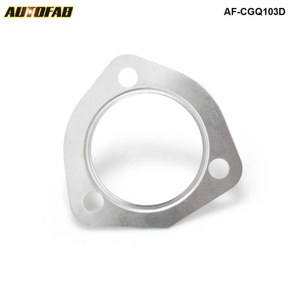 medium resolution of  10pc epman front exhaust pipe gasket to turbo esr3260 for land rover discovery 1