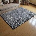 Лохматый пол Zeegle  коврик для гостиной  детской спальни  Противоскользящий коврик для двери  абсорбент для кухни
