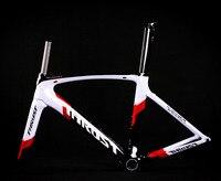 Напора карбоновая рама BOB Road велосипед карбоновая рама для велосипеда дорога рамка T1000 UD 46 49 50 52 54 56 58 см 2 Гарантия настроить логотип