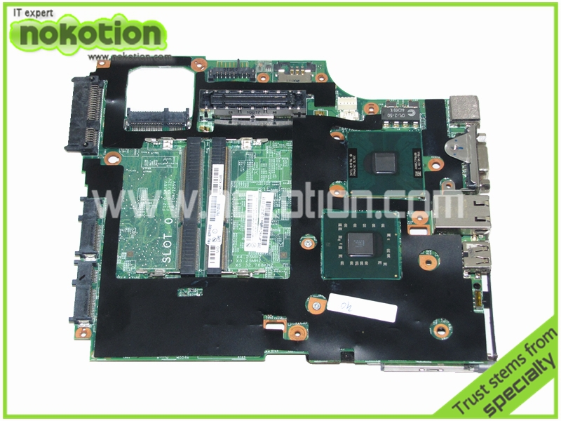 NOKOTION 63Y1032 P60Y4558 48.47Q06.041 For Lenovo X200 laptop motherboard P8600 GM45 DDR3 Mainboard Mother Boards Full Shipping, цена и фото