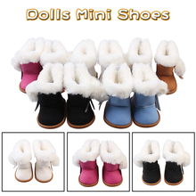 Bjd Doll Shoes Zapf Dolls Accessories antistress american girl doll clothes font b baby b font
