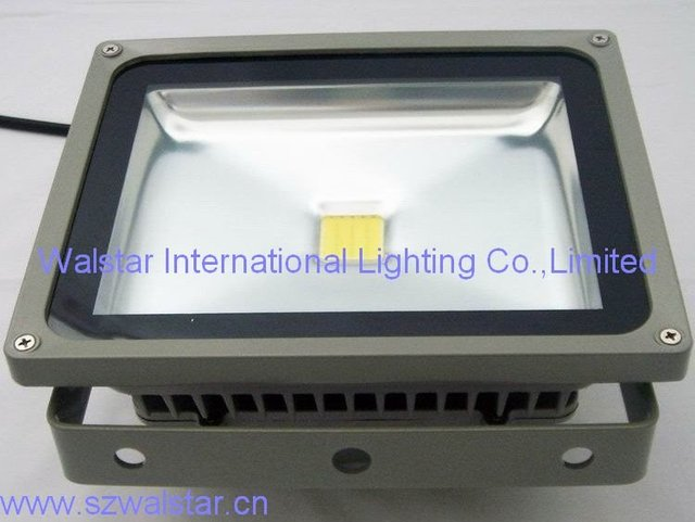 DHL Free shipping 30W LED Floodlight with ce rohs 3 years warranty