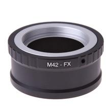 Адаптер для объектива фотоаппарата для Fujifilm X