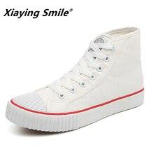 2018 tide brand unisex canvas shoes mens casual sho