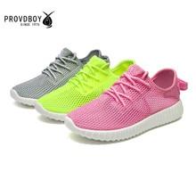 Boost yeezy zapatos corrientes baratos para mujer de recorrido libre zapatillas deportivas mujer lingt venta zapato zapatilla de deporte para correr de malla de aire