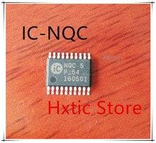 NEW 10PCS IC-NQC ICNQC NQC 5 NQC5 TSSOP-20  IC