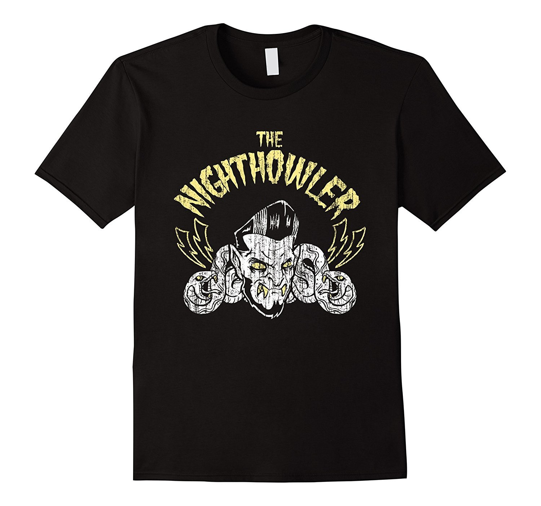 2019 Nieuwe Zomer Mode Mannen T shirt T shirt hr Nighthowler Casual T shirt in T Shirts from Men 39 s Clothing