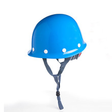 Safety Helmet Construction Head Protection Hard Hat Work Cap Industrial Engineering Working Wear Shockproof ABS Material