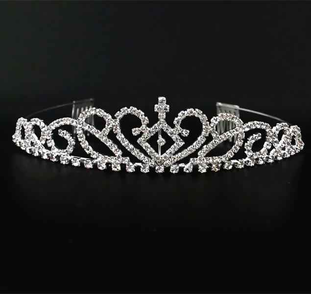 HTB1FreWIVXXXXcuXpXXq6xXFXXXx Brilliant Bridal/Prom/Cosplay Rhinestone Crystal Crown - 18 Styles