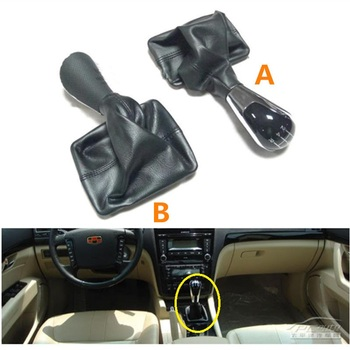 Für Geely Emgrand 8 EC8 Emgrand8 E8 EC825, Auto getriebe schalthebel  staubdicht abdeckung ball