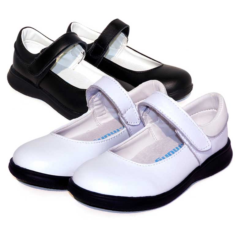 black shoes for girls
