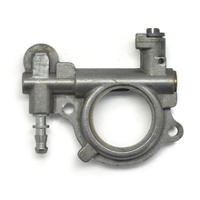 Cutting Outdoor For Stihl MS260 MS240 024 026 Oil Pump Chainsaw OEM 1121 007 1043 Spare Parts Accessories Durable