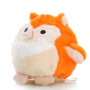 Image 5 - Charmingpet pet dog toys Owl  pet training Squeak Toys