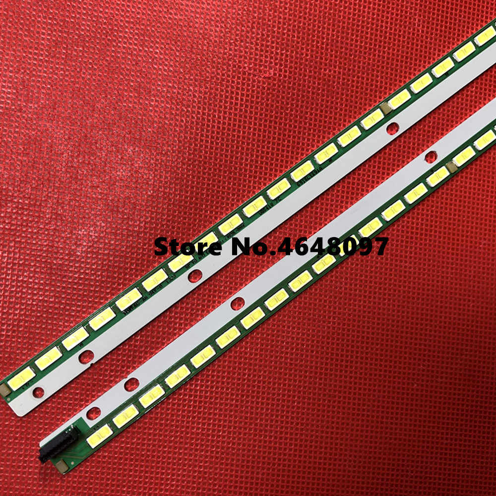 "620mm LED Backlight strip 72 lamp Voor Sony KDL-50R550A 6922L-0083A 6916L1291A LC500EUD (FF) (F3) 50 ""V13 Art3 Rand REV0.1"