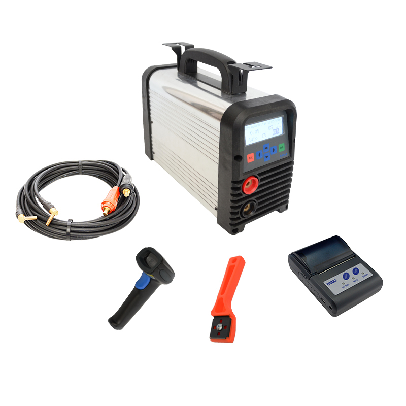 Pehd électrofusion poste à souder DPS20-3.5KW