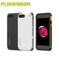 Puregear Premium Outdoor Extreme Anti Shock Case Shell for iPhone 7 case 6 6s 6/plus with Retail Packaging
