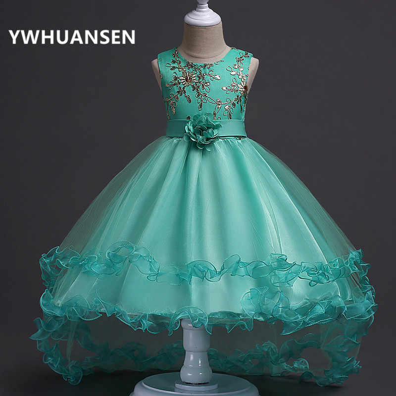 baea1751672 Подробнее Обратная связь Вопросы о YWHUANSEN платье для девочек ...