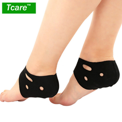 * Tcare 1 Pair Ankle Heel Protector Brace Breathable Sports Ankle Support Heels Braces Foot Health Care Tools for woman Yoga