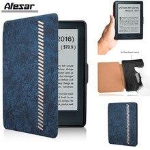 Compra Kindle Leather Case With Light Y Disfruta Del Envio Gratuito