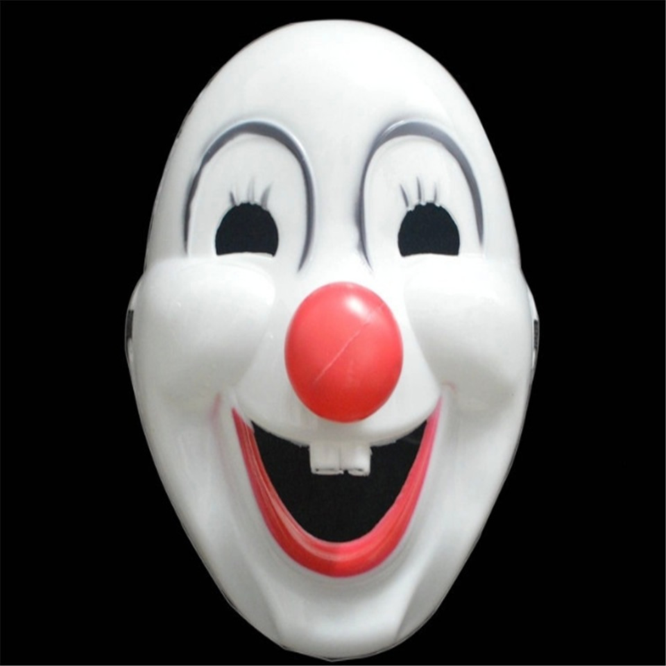 halloween panda mask Picture - More Detailed Picture about Clown ...