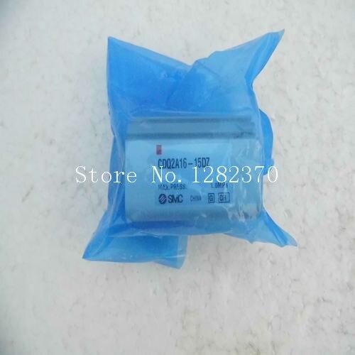 [SA] nouvelle CDQ2A16-15DZ originale de cylindre de SMC de tache authentique-5 pcs/lot[SA] nouvelle CDQ2A16-15DZ originale de cylindre de SMC de tache authentique-5 pcs/lot