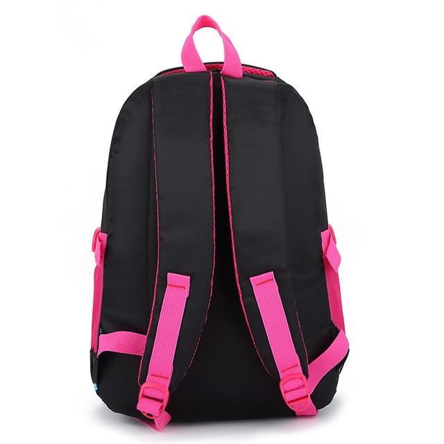 ZIRANYU Children Bags for girls Kindergarten Children School Bags Cartoon Girl Boys School Backpack Cute Children Backpack School Bags