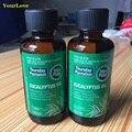 High Quality Thursday Plantation 100% Pure Eucalyptus Oil Relieve cold flu symptom arthritic muscular aches pains Massage oil