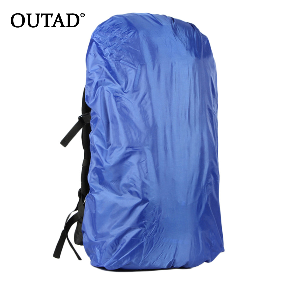 outad backpack rain dust mud cover for 120l and 56l bag. Black Bedroom Furniture Sets. Home Design Ideas