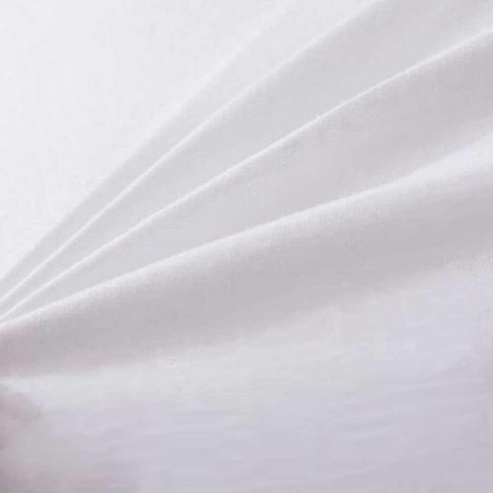 Oreiller carré doux 45*45 blanc | Noyau de coussin, noyau de remplissage intérieur, siège de remplissage