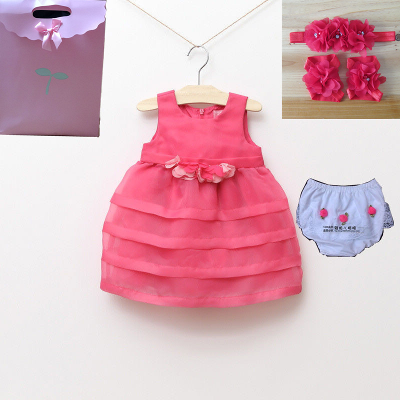 Popular Newborn Wedding Dresses-Buy Cheap Newborn Wedding Dresses ...