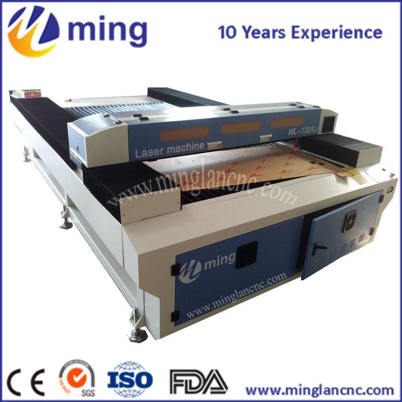Китай производство цена со скидкой co2 1325 лазерной резки/лазерная машина с ЧПУ